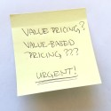 What is Value Pricing or Value-Based Pricing?